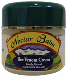 Nectar Balm Manuka Honey and Bee Venom Cream - 100g