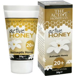 Active Honey Co Antiseptic Honey Active 20+ 30g tube
