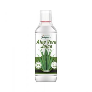 Lifeplan Aloe Vera Juice High Potency 1000ml