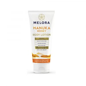 Melora Manuka Honey Body Lotion 200ml