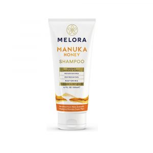 Melora Manuka Honey Shampoo 200ml
