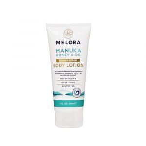 Melora Manuka Honey & Oil Body Lotion 200ml