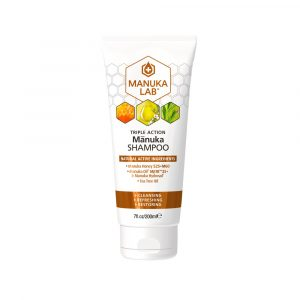 Manuka Lab Manuka Honey Shampoo 200ml
