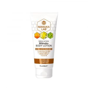Manuka Lab Manuka Honey Body Lotion 200ml