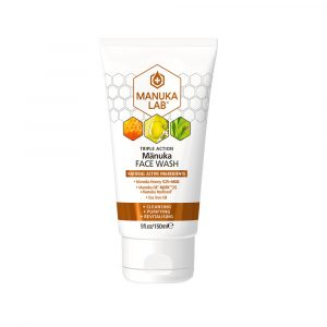 Manuka Lab Manuka Honey Face Wash 150ml