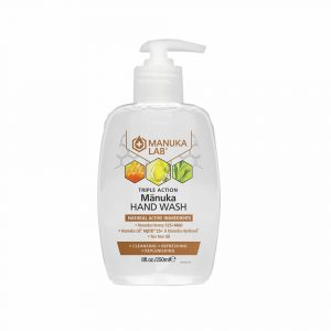 Manuka Lab Manuka Honey Hand Wash 250ml