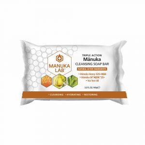 Manuka Lab Manuka Honey Soap 100g